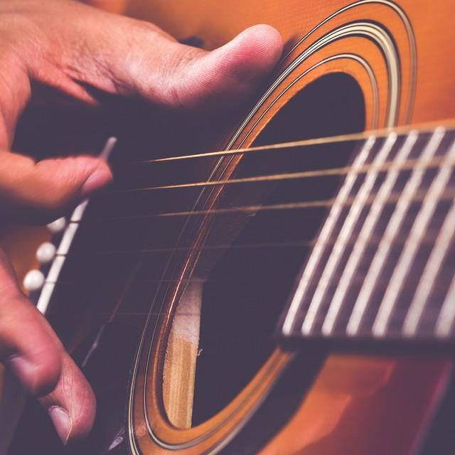 Rhythm-2nd Guitar voc Harmonies