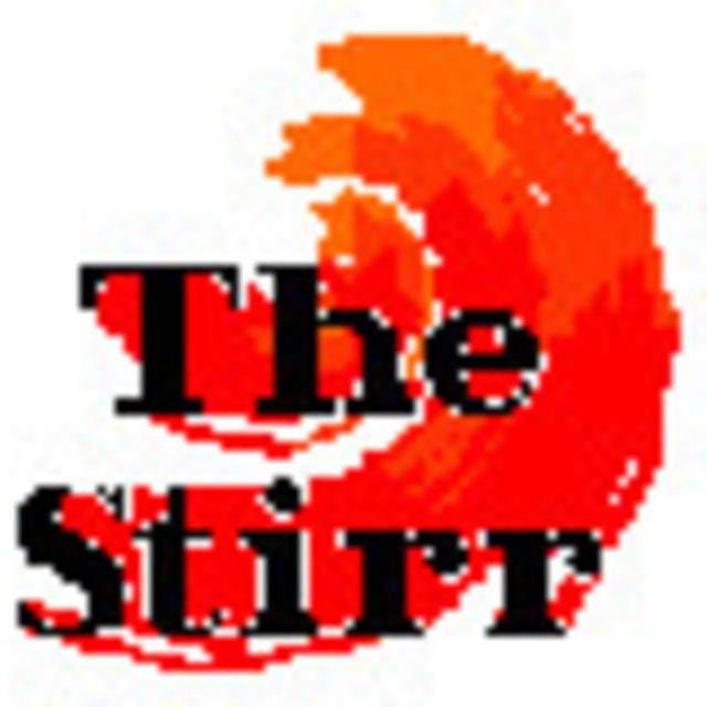 The Stirr Band