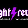 Blacklight Revelation