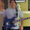 mark m-  guitar