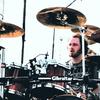 Chris drumsalot