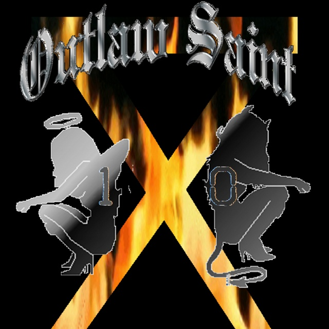 Outlaw Saint