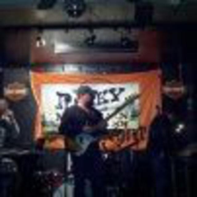 Bruce Larson.& The Rocky Mountain Band