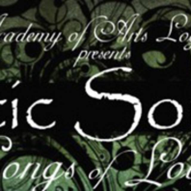 Logos Theatre - Celtic Sounds