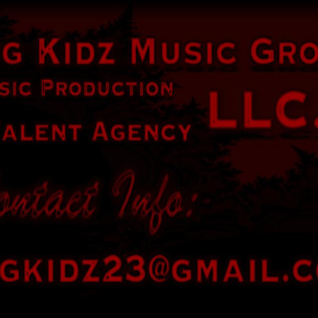 Big Kidz Music Group LLC(BKMG)