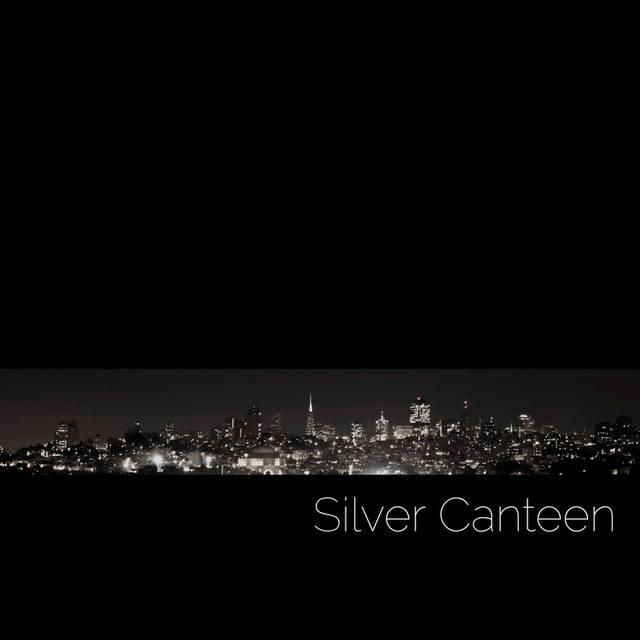 Silver Canteen