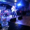 Singer/frontman