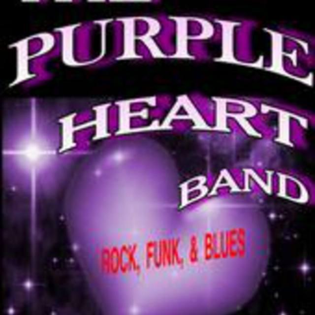 The Purple Heart Band