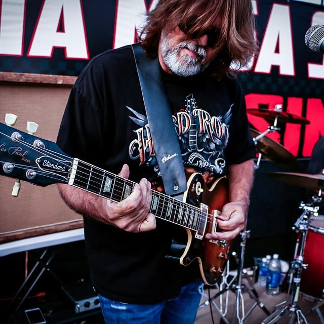 Dave Burgess
