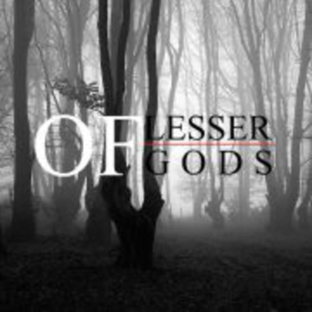 Of Lesser Gods