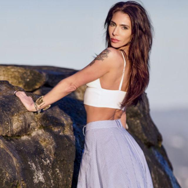 Marisa Cole