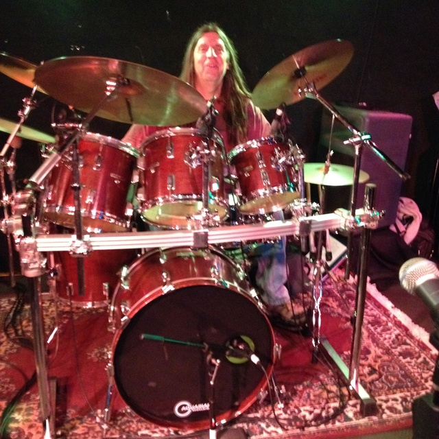 Drumflood
