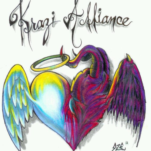 Krazi Alliance