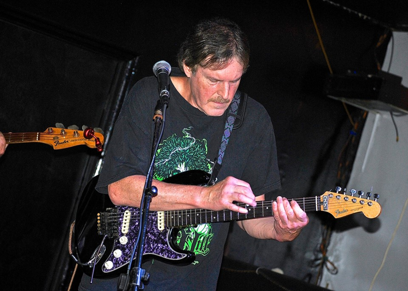 Palm Bay Ford >> Dave Thrift - Musician in West Melbourne FL - BandMix.com