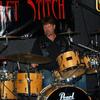 Mike drummer 53 red velvet car