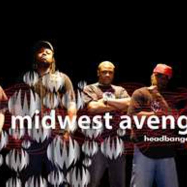 Midwest Avengers