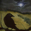 CROW FUNERAL