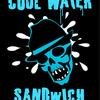 Cool Water Sandwich
