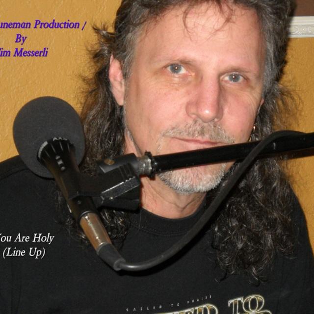Timothy Messerli