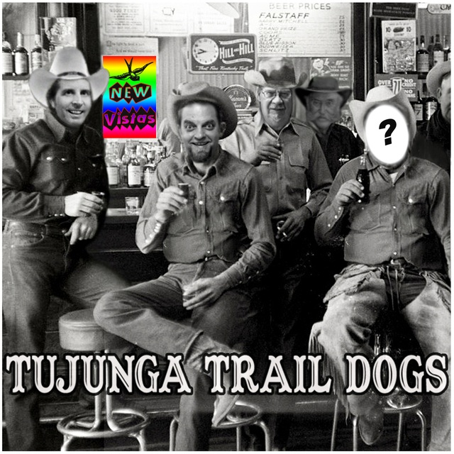 Tujunga Trail Dogs
