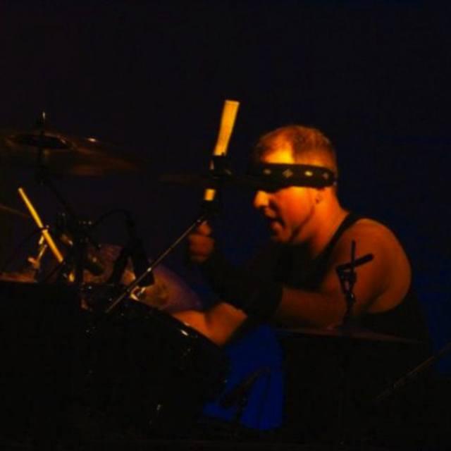 Irish Drummer