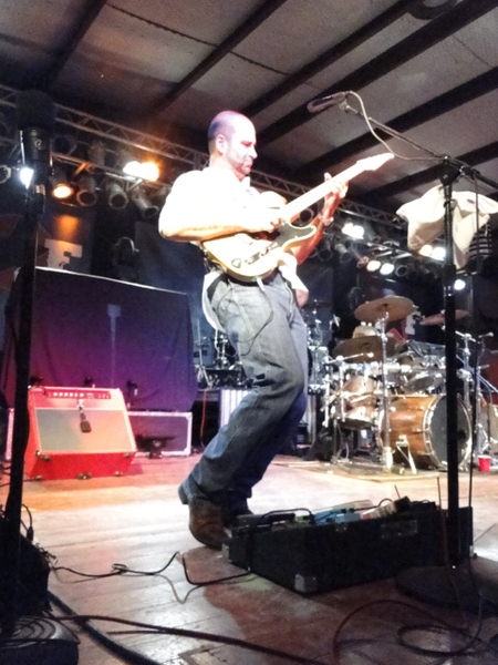 Anthony Klonaris Musician In Hockley Tx Bandmix Com