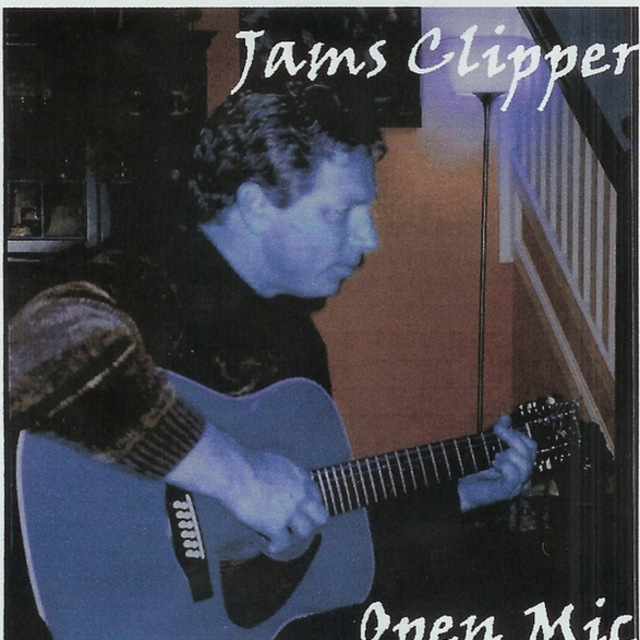 Jams Clipper Band