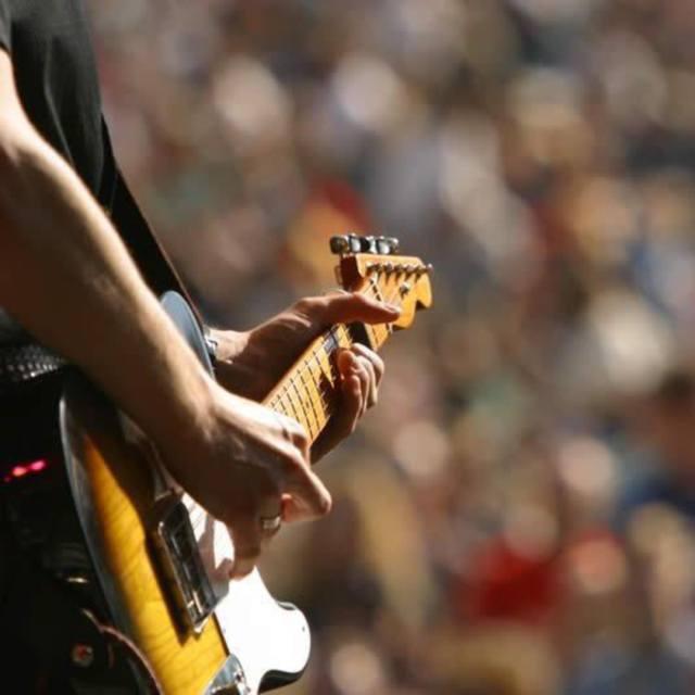 Raymond Anthony Guitar 22