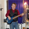 Bass Player All The Way