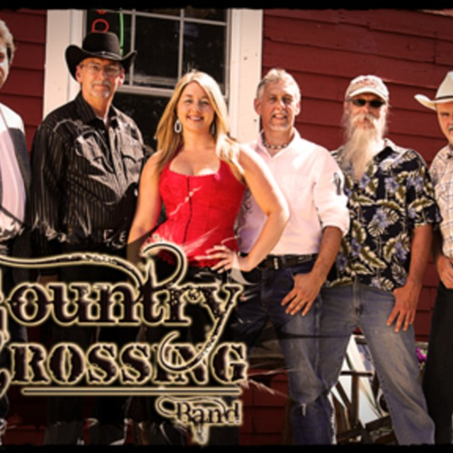Country Crossing Band