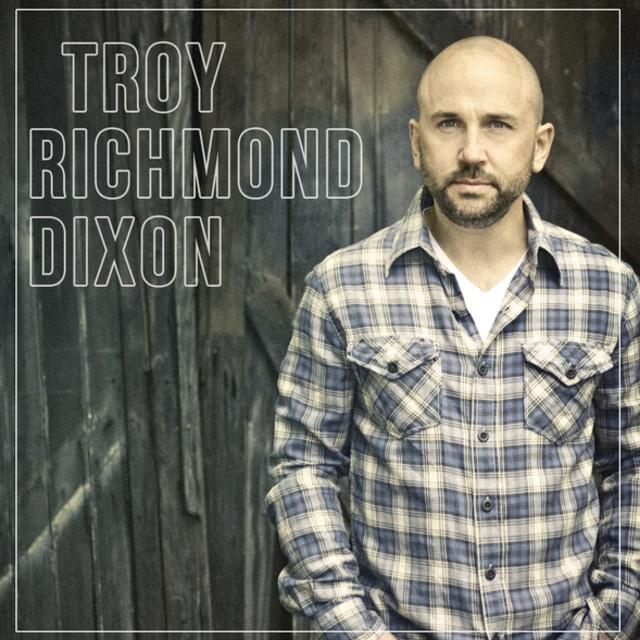 Troy Richmond Dixon Band