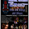The All Stars (House Band for BB Kings Blues Club, downtown Nashville)