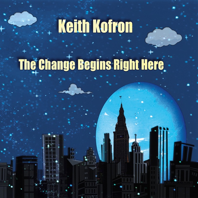 Keith Kofron