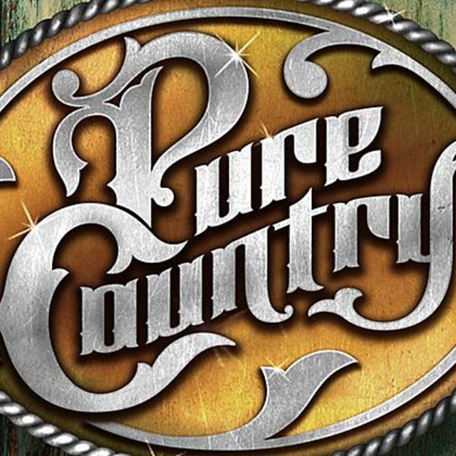 Pure Country - George Strait Tribute