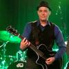 Greg Paul Lead Singer-Guitarist