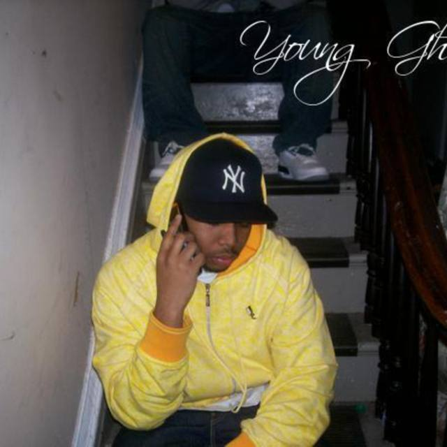 youngghost