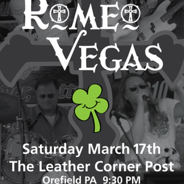 Romeo Vegas