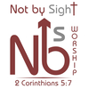 Not By Sight Worship