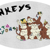 Monkeys With Crayons
