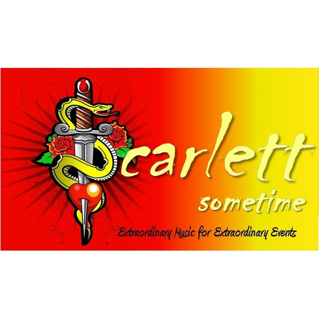 Scarlett Sometime