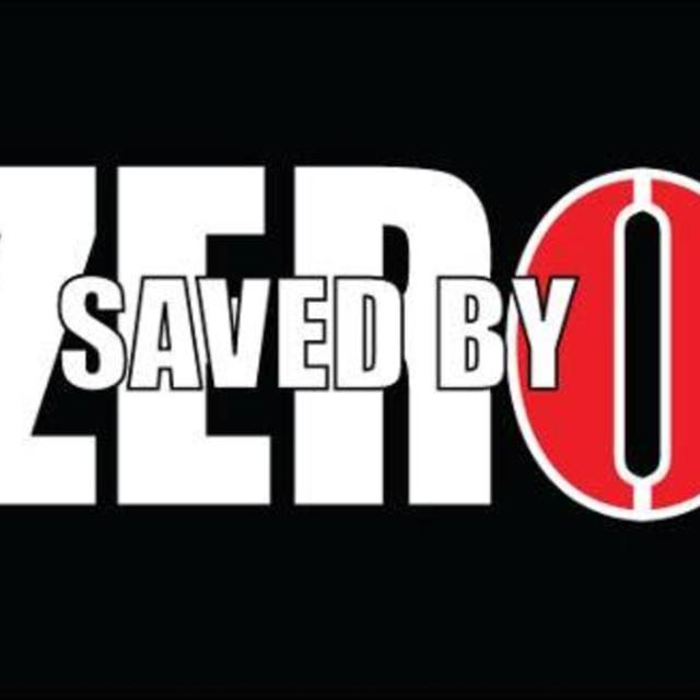 Image result for saved by zero