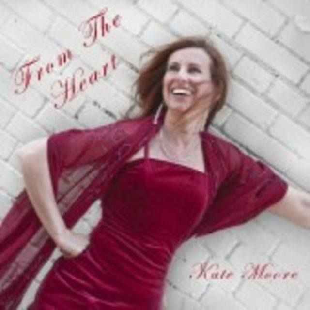 Kate Moore & The Cat House Band