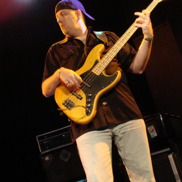 Jeff Kern