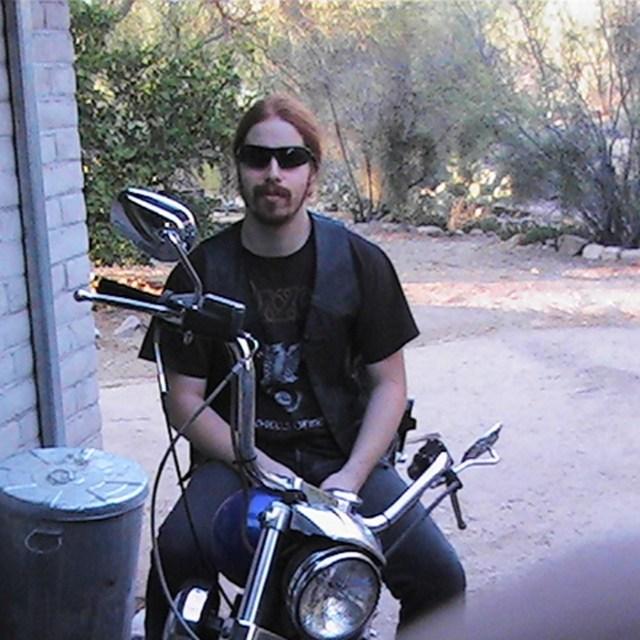 RedHeaded Rocker Dio Melo