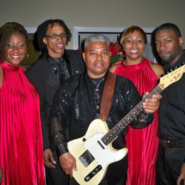 The Hollywood Band & Show