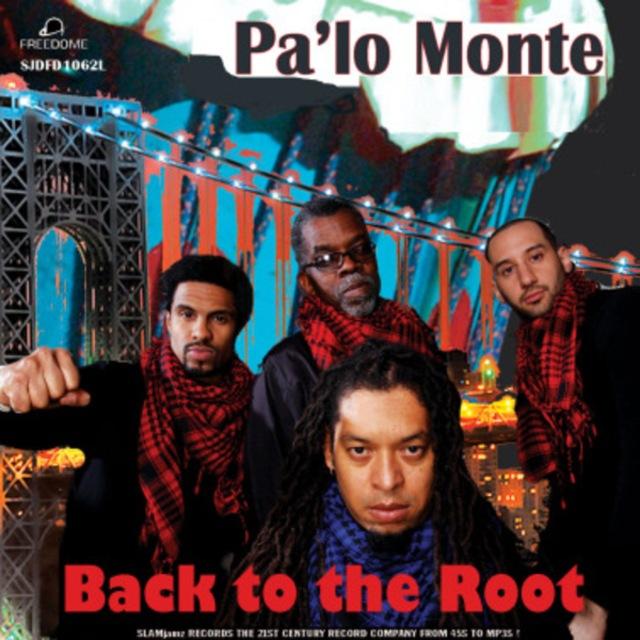 Pa'lo Monte