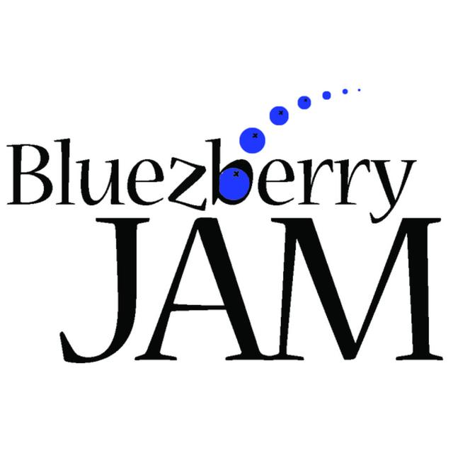 Bluezberry Jam