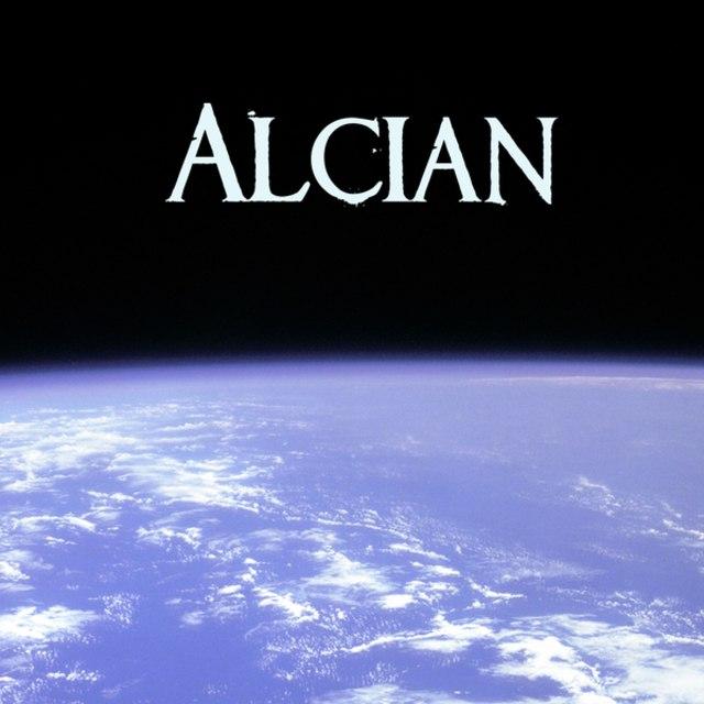 Alcian