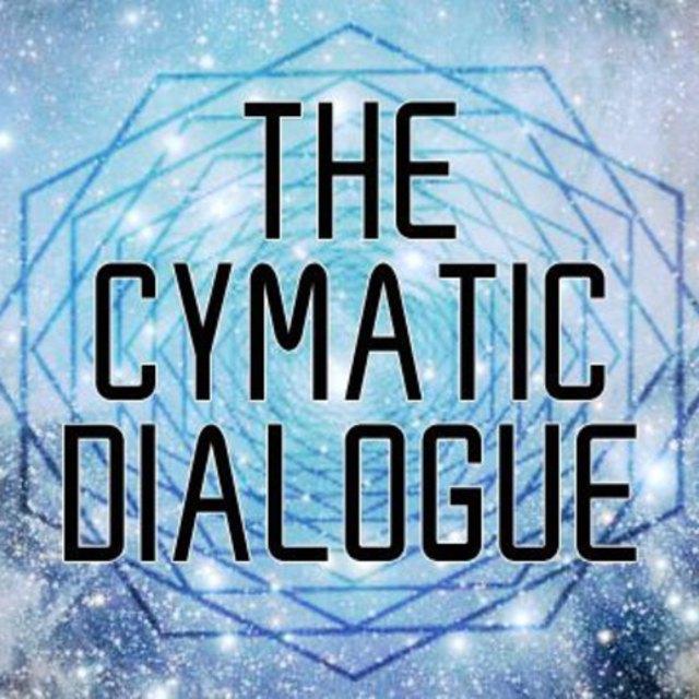 The Cymatic Dialogue