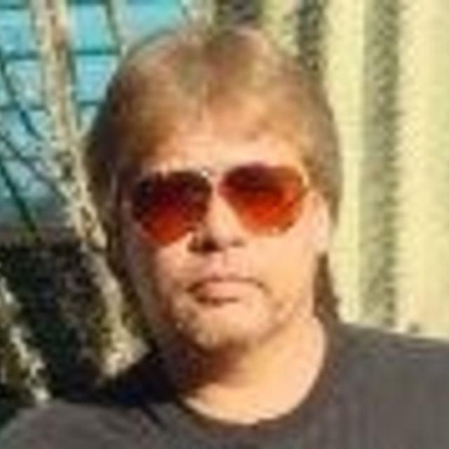 Mark Arrand